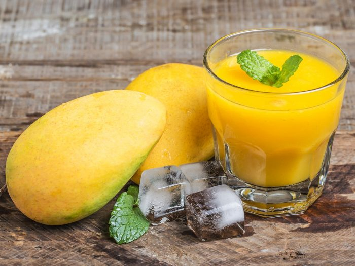 9 Incredible Benefits Of Mango Juice