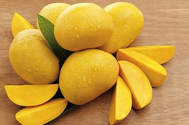 Pakistan as sweet as mango
