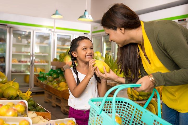 7 Wonderful Health Benefits Of Mango For Kids