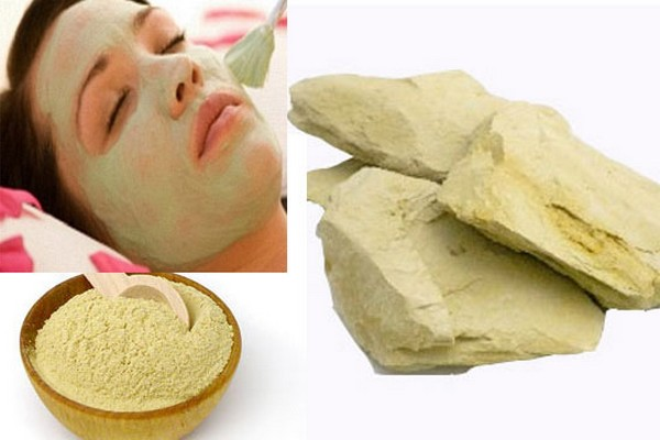 6 Simple Face Packs Using Multani Mitti
